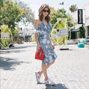 Lucy Paris Dresses - NWOT Lucy Paris | Bloomingdales exclusive dress